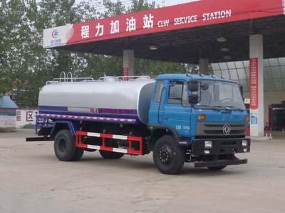 东风11吨洒水车