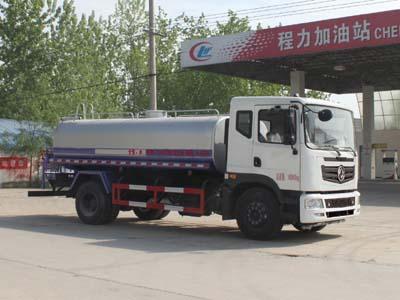 东风11.7吨洒水车